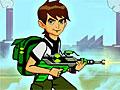 Бен 10: Убийственная инопланетная зона