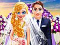 Свадьба Нины