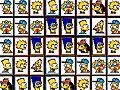 Симпсоны на плитках