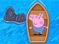 Свинка Пеппа: Морской путь Джорджа