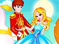 Танцевальный стиль принца и принцессы