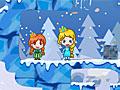 Холодное сердце: Волшебное приключение Эльзы