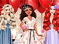 Принцессы Диснея: Сладкие 16 Моаны