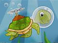 Подводная черепаха