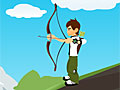 Бен 10: Охота на птиц