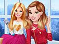 Принцессы Диснея: Вызов модным навыкам