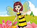 Наряд пчелки