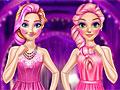 Принцессы Диснея: Розовый цвет для Рапунцель и Анны