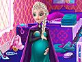 Холодное сердце: Сюрпризы беременности Эльзы
