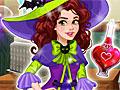 Волшебный магазин Оливии