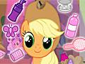 Мой маленький пони: Стильная парикмахерская