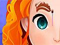 Принцессы Диснея: Волнистые брови