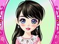 Идеальный макияж Синди
