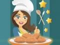 Кулинария с Эммой: Печенье с арахисовым маслом