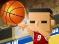 Майнкрафт баскетбол