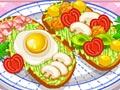 Готовить авакадо тост для Инстаграм