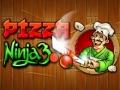 Пицца ниндзя 3