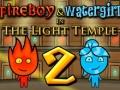 Огонь и Вода онлайн 2