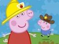 Поиск отличий со Свинкой Пеппой