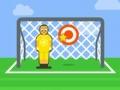 Свободные удары в футболе