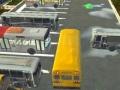 Мастер парковки автобуса