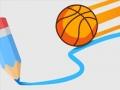 Баскетбольные линии
