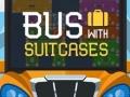 Чемоданы в автобусе
