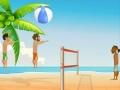 Веселый волейбол