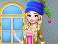 Идеальное Рождество принцессы