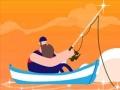 Мастер рыбак