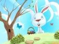 Искать отличия с кроликом