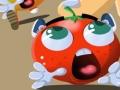 Раздавить помидоры