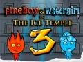 Огонь и Вода онлайн 3