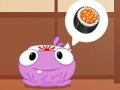 Ам Ням любит суши