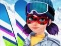 Леди Баг: Время лыж