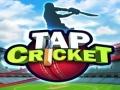 Тап крикет