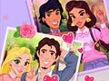 Двойное свидание принцесс