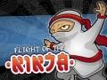 Полеты ниндзя