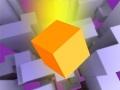 Падающий куб