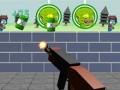 Стрелялка по зомби