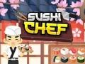Суши шеф