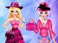 Фестиваль перьев моды