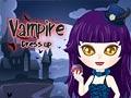 Одевалка вампира