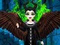 Королева хозяйка зла