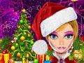 Рождественская вечеринка девушек