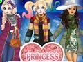 Принцессы: Сезон манжетов