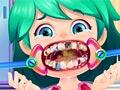 Веселый стоматолог