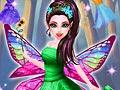 Фея принцесса милашка
