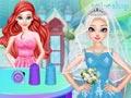 Свадебный магазин принцесс