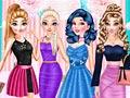 Принцессы Диснея: Субботняя вечеринка